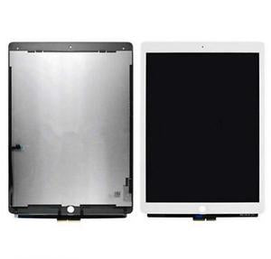 LCD Screen with Digitizer Replacement for iPad Pro 12.9 Black White Complete New