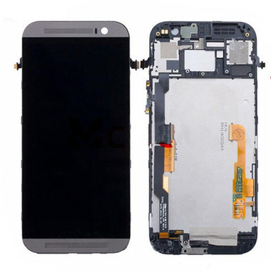 LCD Screen Replacement Part for HTC M8 M9 M7 M10 Premium High Quality Brand New