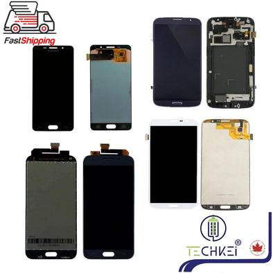 LCD Screen Replacement for Alpha Mega J1 J3 Prime J337 High Quality New