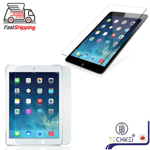 Tempered Glass Screen Protector for iPad Tablets Ultra Thin High Quality New
