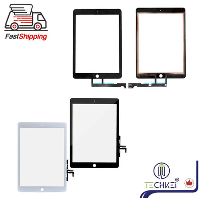 Digitizer Replacement for iPad 2 3 4 Air Mini 1 2 3 Pro 9.7 5th 2017 New
