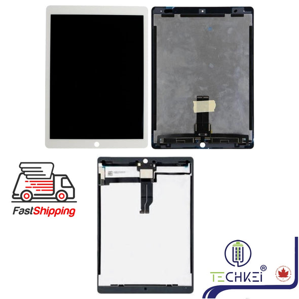 LCD Screen Replacement with Digitizer for iPad 12.9 Pro 2nd Gen Complete New