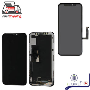 LCD Screen Digitizer Replacement Part for iPhone X XR XS Xs Max OEM Complete NEW