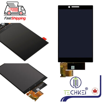 LCD Screen Replacement for Key One Key Two High Quality Digitizer New