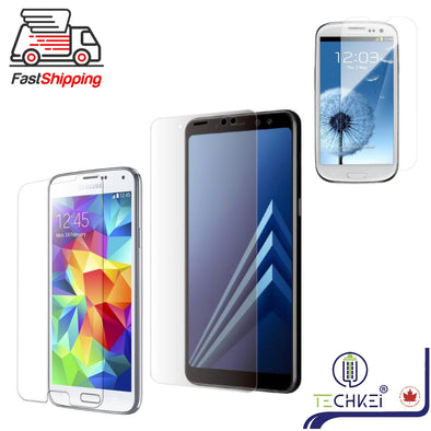 For Samsung S5 NEO S6 S7 A8 A530 A5 520 A70 A50 A20 Tempered Glass 2Pack
