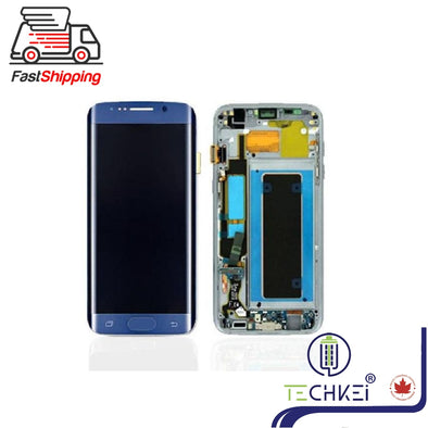 LCD Screen Replacement Part for S7 S7e S8 S9 S10 Plus High Quality New