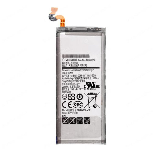 Replacement Battery For Samsung Note 2 Note 3 Note 4 Note 5 Note 8 NEW