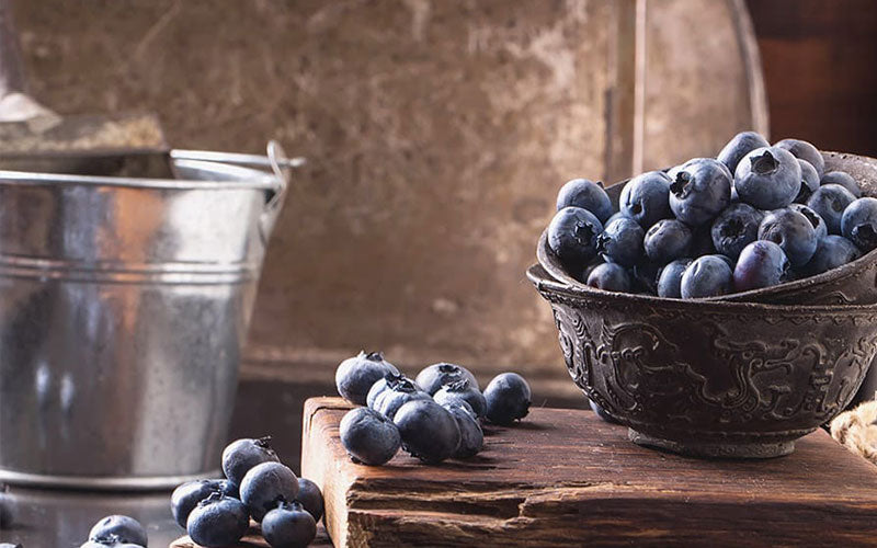 Acai Berry Benefits That You Should Know About