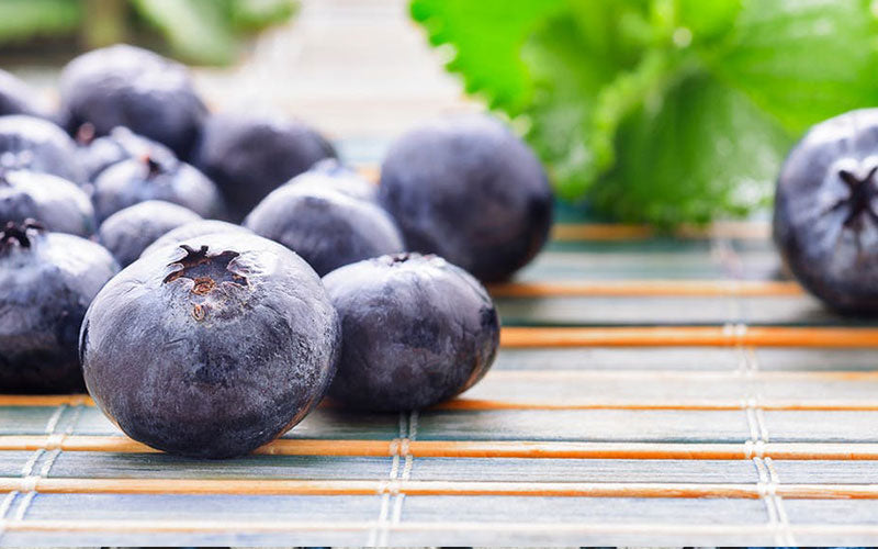 11 Amazing Benefits of Blueberries for a Beautiful You