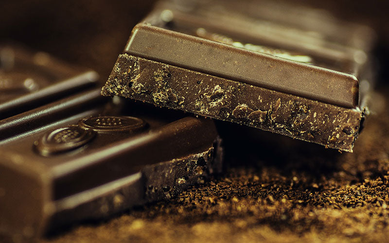 How Dark Chocolate in Your Diet Can Make You Fit and Fab