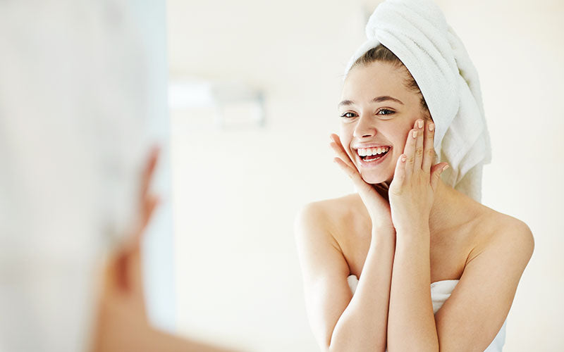 Skin Maintenance as You Age, from Your Teen Years to Your 60s