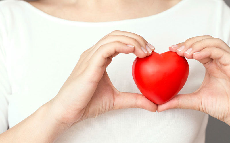 Maintaining a Happy and Healthy Heart