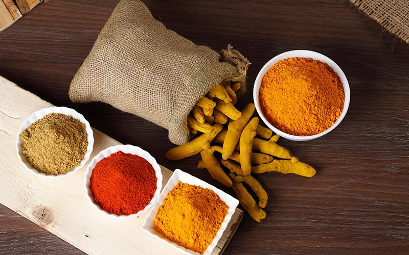 Turmeric and Its 20 Amazing Health Benefits You Didn't Know About