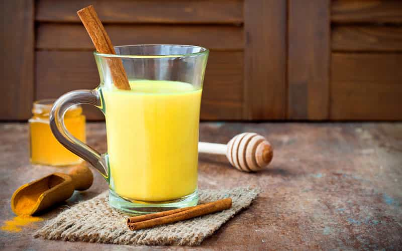 Turmeric Tea as the Answer to Weight Loss and Arthritis