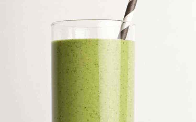 Peanut-Lovers-Green-Smoothie