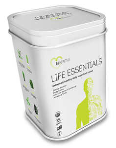 Life Essentials Monthly Subscription