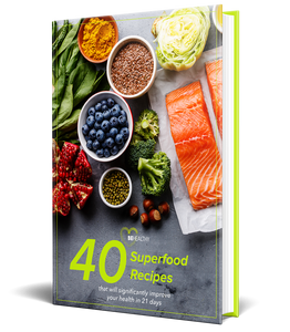40 Healthy and Delicious Superfood Recipes [eBook]
