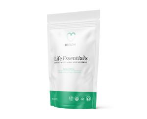 6 Tins of Life Essentials Superfood Blend
