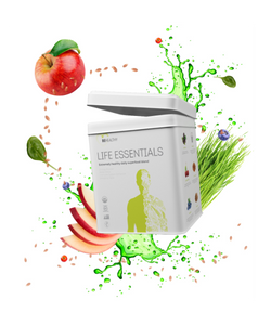 Life Essentials Superfood Drink Promo