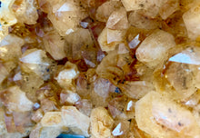 Load image into Gallery viewer, NATURAL CITRINE CLUSTER - BRAZIL