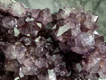 Load image into Gallery viewer, LARGE AMETHYST CLUSTER - URUGUAY