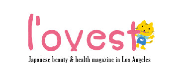 L'OVEST JAPANESE HEALTH AND BEAUTY