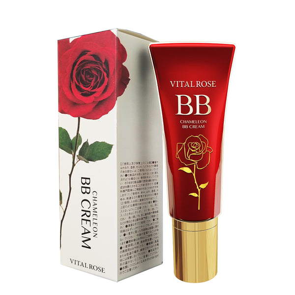 VITAL ROSE BB CHAMELEON CREAM