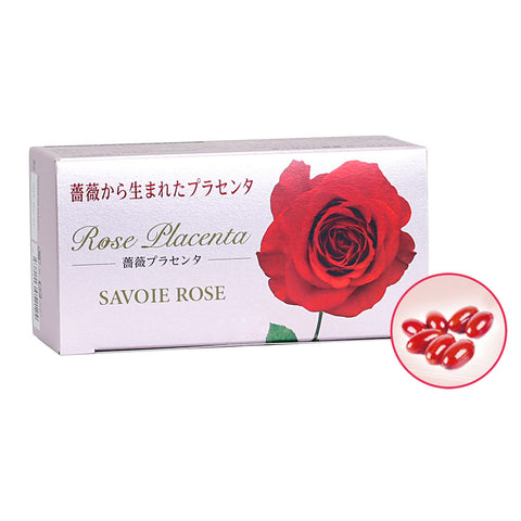 SR ROSE PLACENTA®