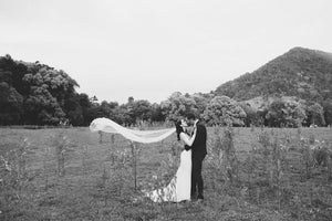 SUZI & JAMES: EERWAH VALE WEDDING