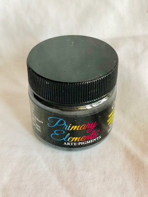 Primary Elements Arte-Pigment - Black Emerald