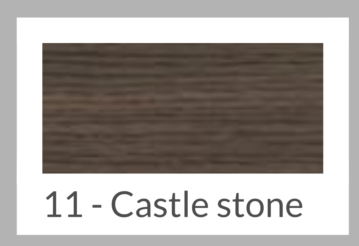 Saman Stain - Castle Stone