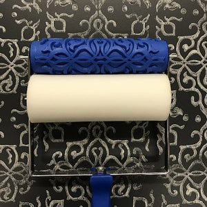 Moroccan Damask Stamping Applicator Kit