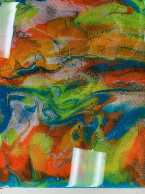 Intro to Epoxy and Pigments - March 29th, 11am to 2pm