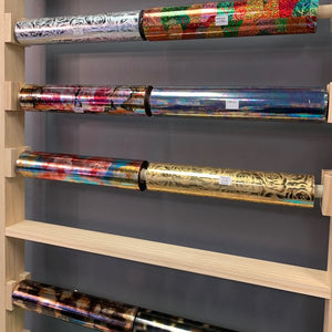 Intro to Foils and Foil Adhesive - March 8th, 11am to 2pm