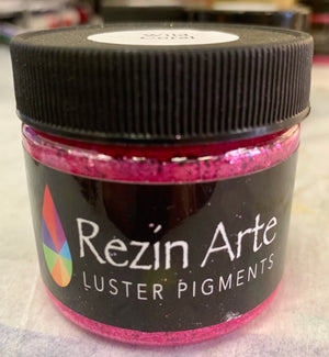 Resin Arte Luster - Wild Coral