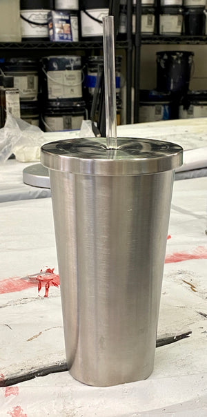 Custom Foiled and Designed Thermal Tumblers