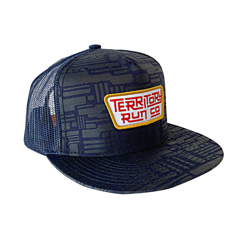 Flashback (Anniversary) High Profile Hat