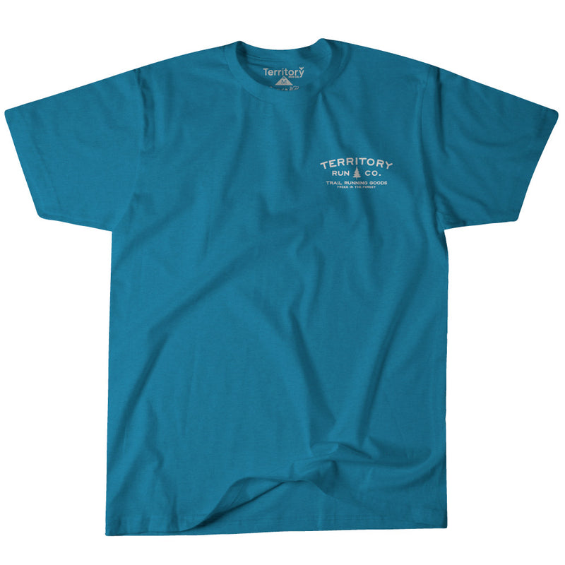 The Classic Tech Tee