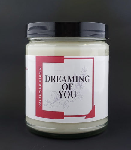 Dreaming Of You Candle