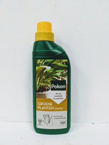 Pokon houseplant feed 500ml