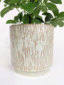 Medan pot - light green 16cm