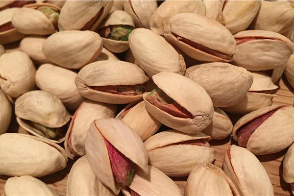 Pistachios - Salted