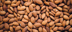 almonds are proving difficult for the environment