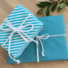 Load image into Gallery viewer, Fabric gift wrap
