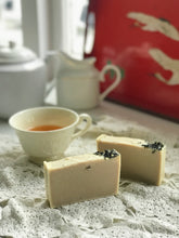 Load image into Gallery viewer, Mistress Grey tea soap