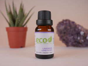 DECOMPRESSION™ ESSENTIAL OIL