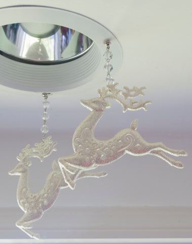 decorating recessed lights decorating your recessed lights with magnetic crystals