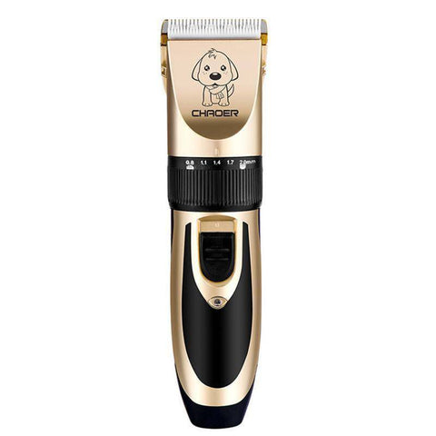 Image of Professional Pet Grooming Clippers