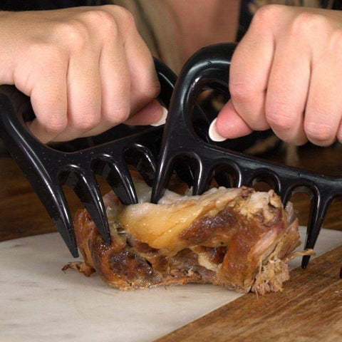 Image of Meat Shredding Bear Claws