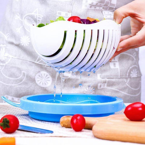 Image of Quick Chop Salad Bowl